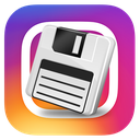 Instagram Save Images icon