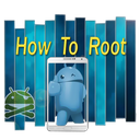 How to root my device icon