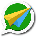 whats app file icon