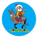 حکایات ملانصرالدین icon