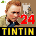 The Advanture of TinTin - Tintin and Alph-Art icon