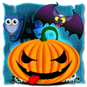 Holidays Pumpkins Live Wallpaper icon