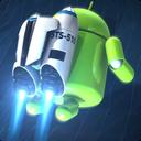 اندروید پرسرعت icon