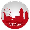Travel to Antalya