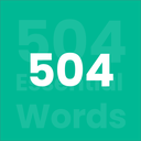 504 Essential Words