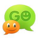 GO SMS Emoji Plugin icon