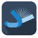 student dictionary icon