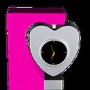 ساعت عشق icon