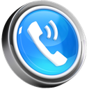 Speed Call icon