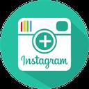 اینستگرام پلاس -افزایش لایک وفالوئر icon