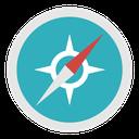 CompassHD+ Xperia icon
