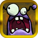 Monsters Love Bugs icon