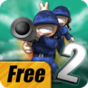 Great Little War Game 2 FREE icon