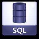 SQL Tutorial/Editor icon