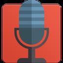 گفتار به نوشتار با ارسال مستقیم icon