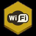 بیسیم + اشتراک اینترنت + ویدجت icon