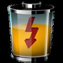 شارژ باتری در سه سوت(+ویجت) icon