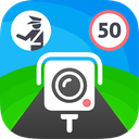 Speed Cameras by Sygic