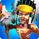 Island Raiders icon