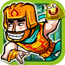 Warrier Rush icon
