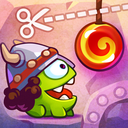 Cut the Rope Time Travel icon