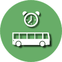 Travel Alarm icon