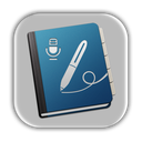Class Note icon