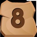 هشت icon
