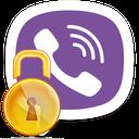 قفل وایبر، لاین، واتس آپ و... icon
