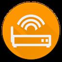راه انداز مودم icon