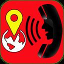 تماس از کجاست؟ icon