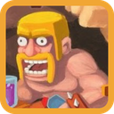 Clash of Clans Online icon