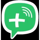 Viber + icon