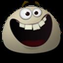 بمب خنده icon