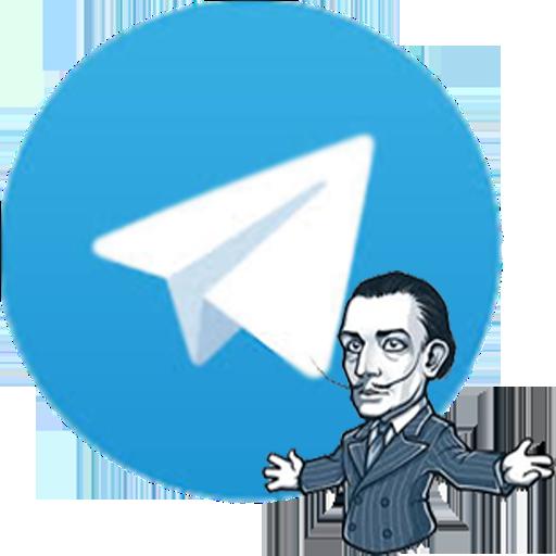 کانال+تلگرام+کارتون+باب+اسفنجی
