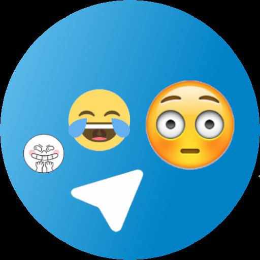 استیکر+تلگرام+لری