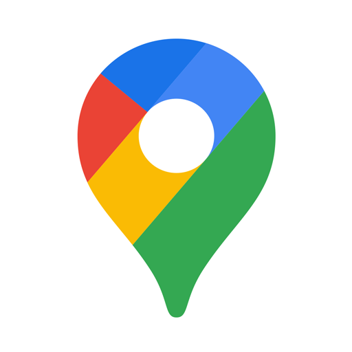 how to download google maps into android