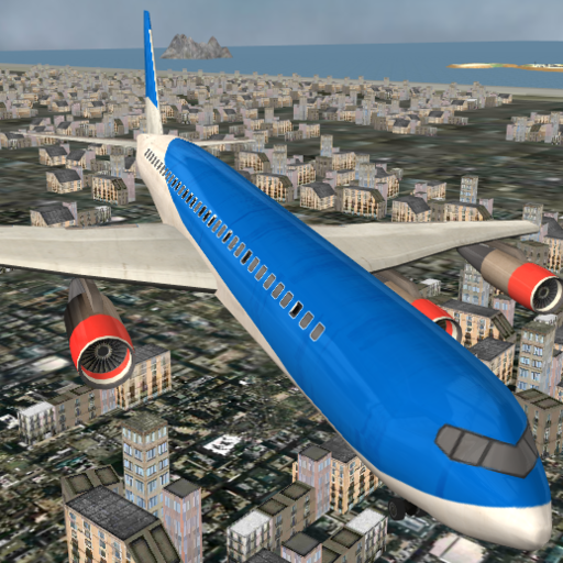 Airplane Pilot Simulator 3D - Download | Install Android