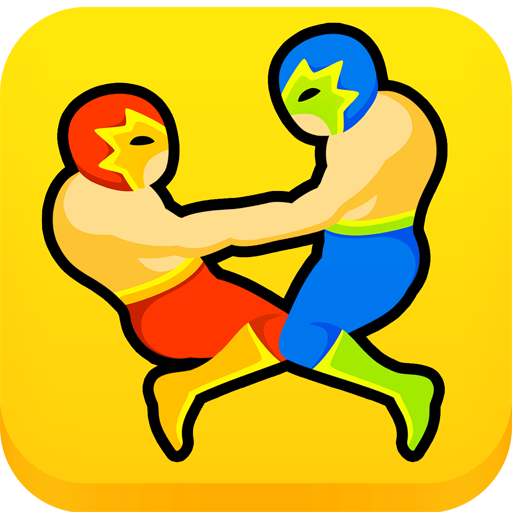wrestle jump free