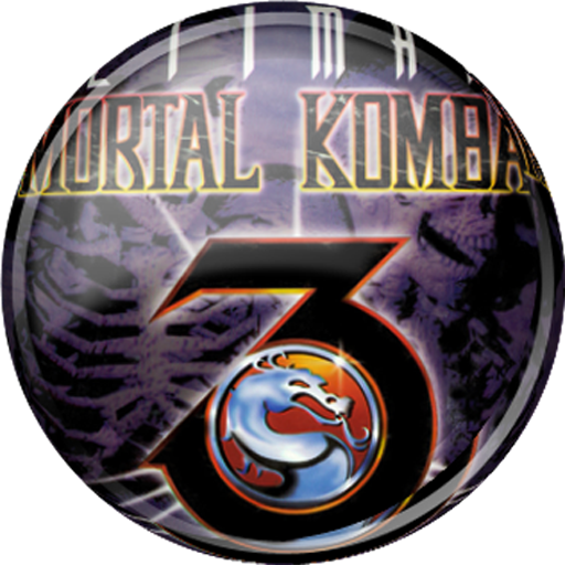 Mortal Kombat 3 - Download | Install Android Apps | Cafe Bazaar