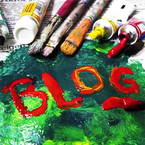 نرم افزار اندروید ساخت و مدیریت وبلاگ