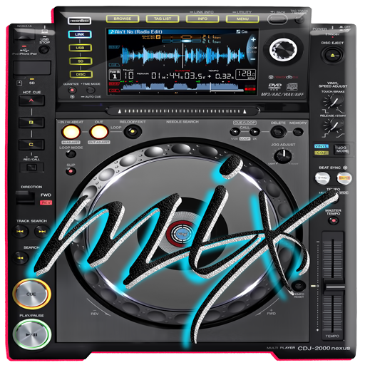 DJ MiX - Download | Install Android Apps | Cafe Bazaar