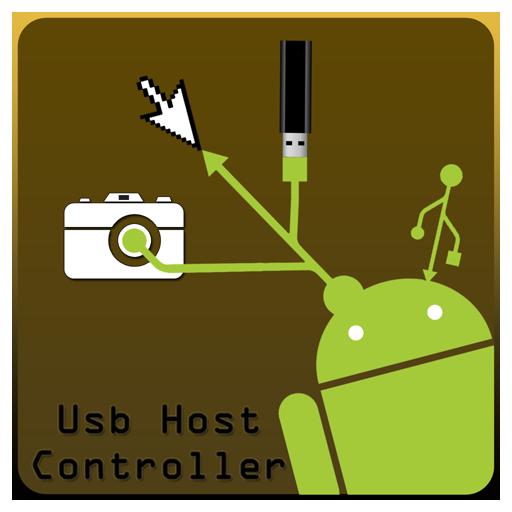 APP ROOT Usb Host Controller