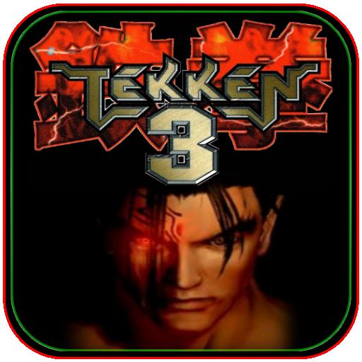 Tekken 3 - Download | Install Android Apps | Cafe Bazaar