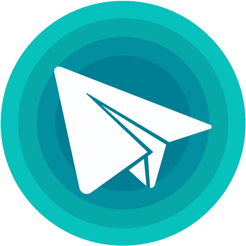 ترفند آباد تلگرام
