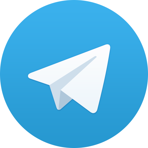 Telegram instead of Wats App
