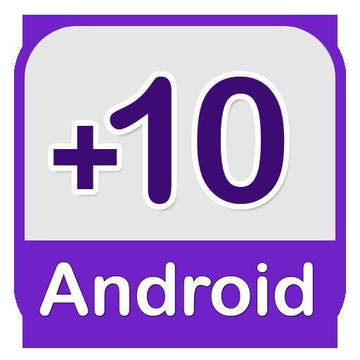 دانلود رایگان نرم افزار +10(ده برنامه کاربردی)