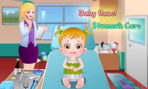 Baby Hazel Doctor Games Download Install Android Apps Cafe Bazaar
