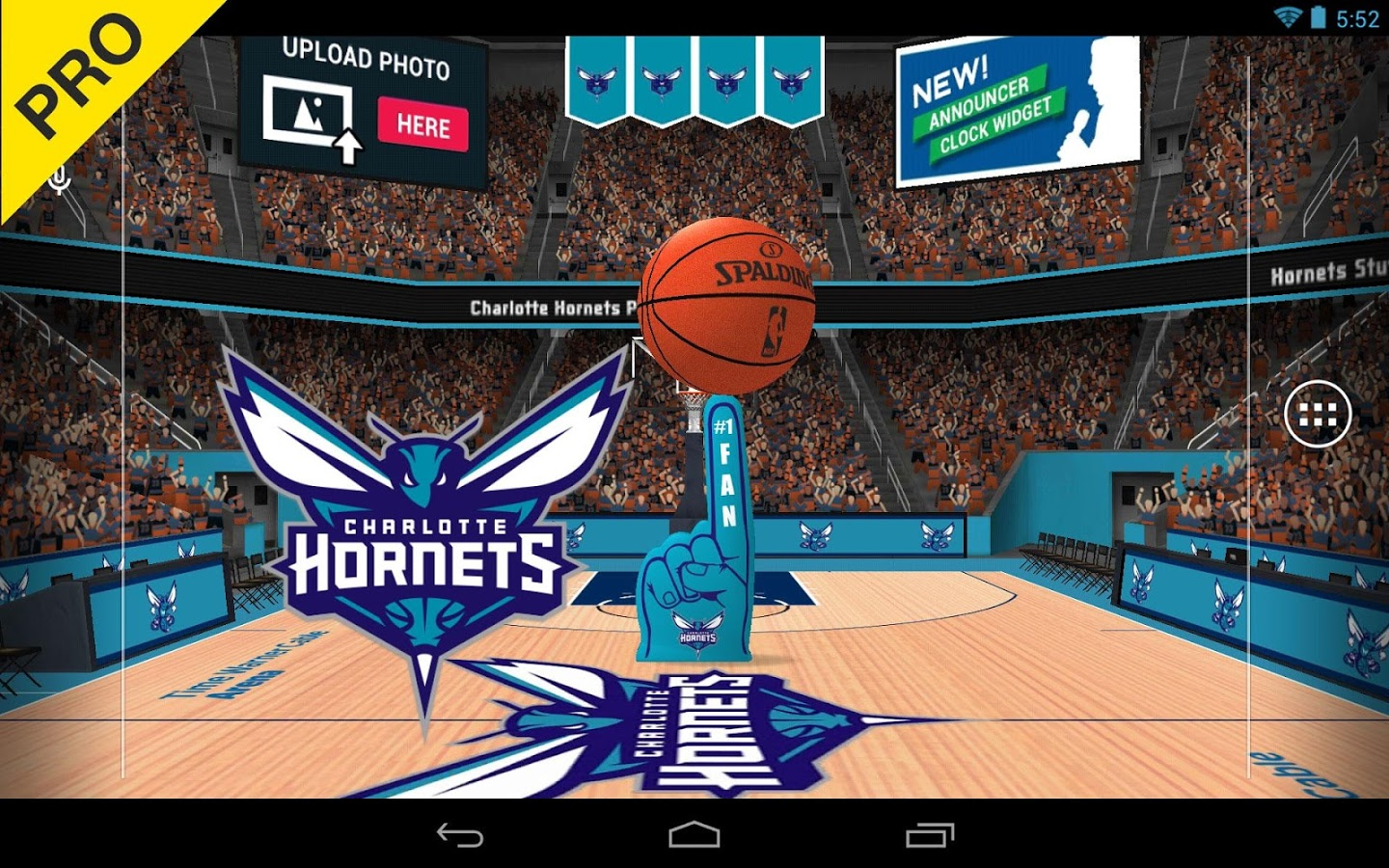Nba Wallpapers For Android: NBA 2016 Live Wallpaper - Download