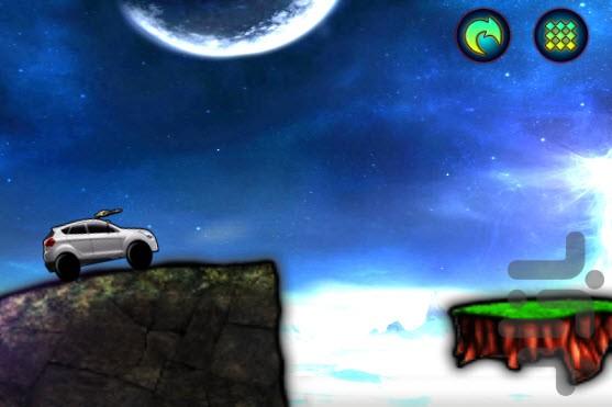 نبرد ماشین screenshot